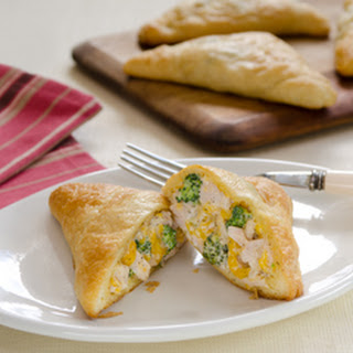 Turkey Turnovers Recipes