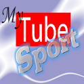 Mytube Sport icon