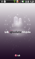 Screenshot of LG Ipsolute Mobile