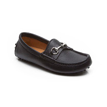 Gucci Smart Leather Loafer SHOE