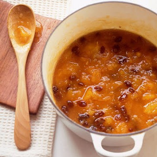 Apricot And Raisin Chutney Recipes