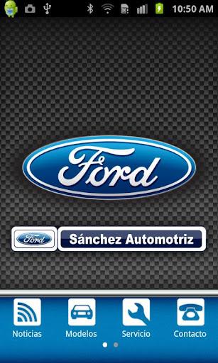 FordSanchez
