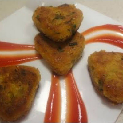 Bread Cutlet