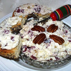Cherry Pecan Spread