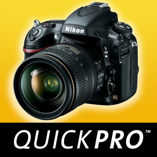 Guide to Nikon D800 攝影 App LOGO-APP開箱王