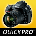 Guide to Nikon D800 icon