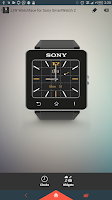 Screenshot of JJW Elegant Watchface 1 SW2