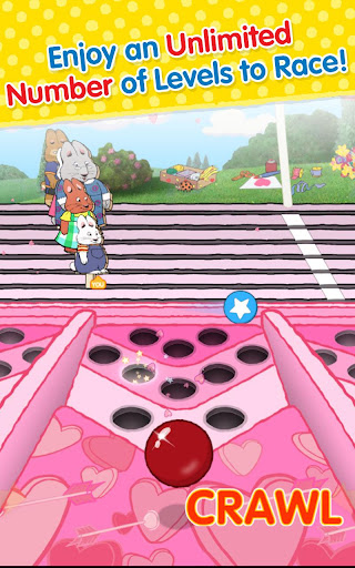 Max & Ruby: Bunny Hop - screenshot