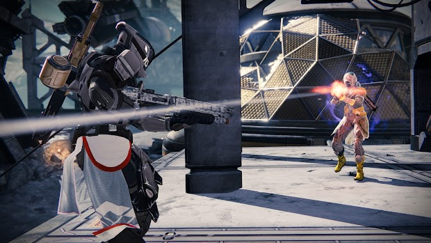 Destiny beta was the largest console beta for a new IP ever