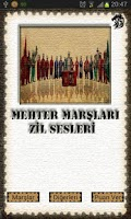 Screenshot of Mehter Marşları Zil Sesleri