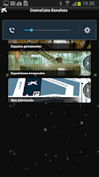Screenshot of CosmoCaixa