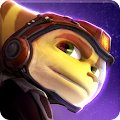 Ratchet and Clank: BTN APK for Bluestacks