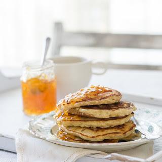 Pancake Cookies Recipes