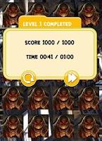 Screenshot of Ninja Turt Mact Ranger 2014