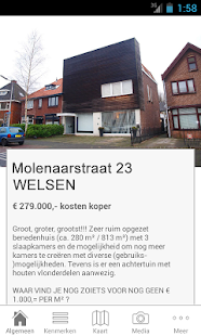 Meertens - screenshot