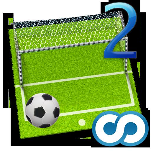 足球II 體育競技 App LOGO-硬是要APP