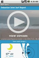 Screenshot of Surf Guru