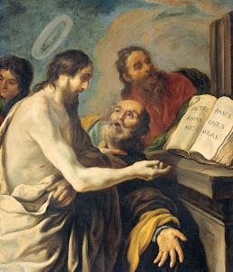 RIJKS: Claude Vignon: painting 1624