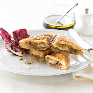 Ham Cheese Jaffle Recipes