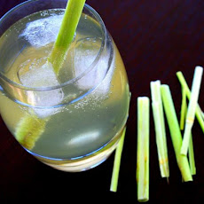 Lemongrass Gin and Tonic