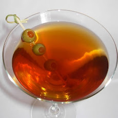 WHEELS OF FIRE MARTINI - This Wheel's on Fire
