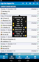 Screenshot of Liga Zon Sagres Pro