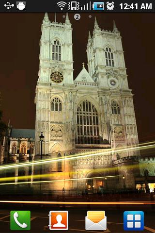 Westminster Abbey Wallpaper