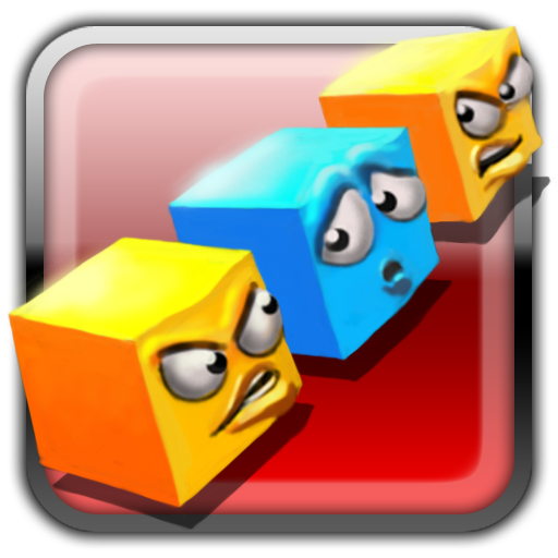 解谜のSpinCells : ·3D Reversi LOGO-記事Game