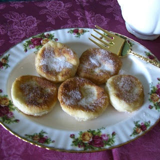 Fried Bread Dough