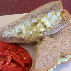 Egg Salad Spread