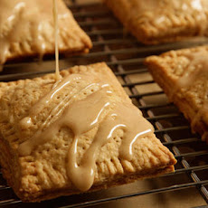 Apple-Cinnamon Pop Tarts Recipe