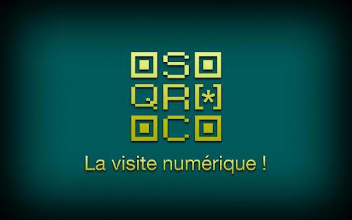 QRSrc Smartphone