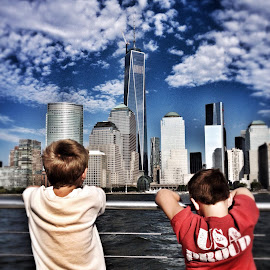 USA Proud by Melissa Stieber - Instagram & Mobile iPhone (  )