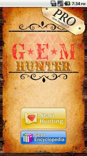 Gem Hunter PRO