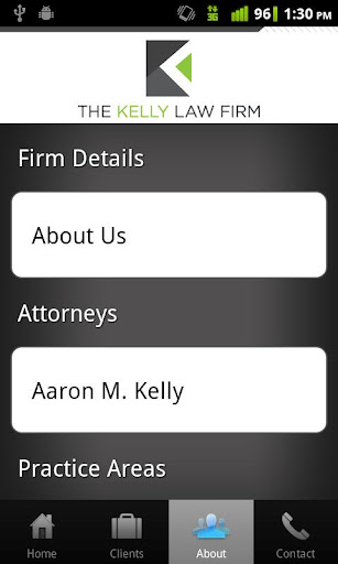 免費書籍App|Kelly Law - Internet Lawyer|阿達玩APP