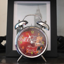 Alarm Clock by Bambang Setiawan - Artistic Objects Other Objects ( object )