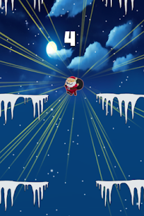 Crazy Santa - screenshot
