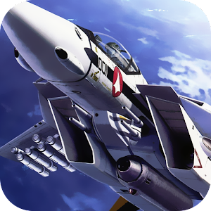 Jet Strike 3D Live Wallpaper
