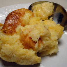 Family Spoon Bread