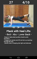 Screenshot of Daily Butt Workout