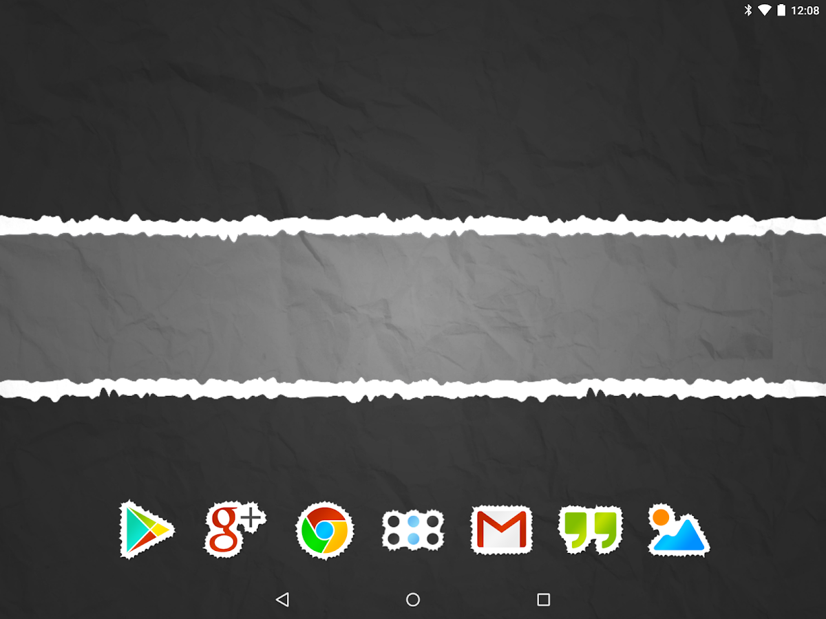 Sticko - Icon Pack Screenshot 5