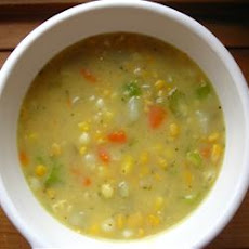 Easy Corn Chowder II