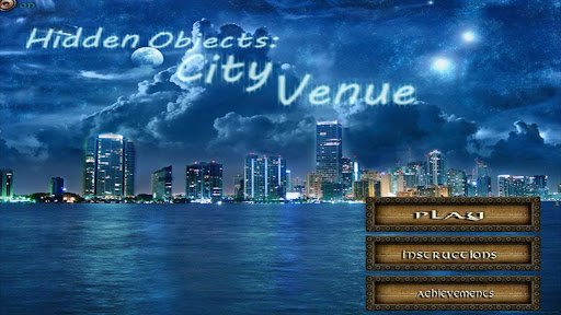 【免費休閒App】Hidden Objects 02 City Venue-APP點子