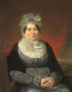 RIJKS: Cornelis Kruseman: painting 1818