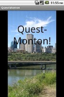 Screenshot of Quest-Monton!