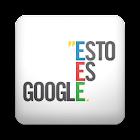 Esto Es Google icon