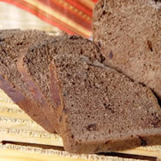 Brownie Bread