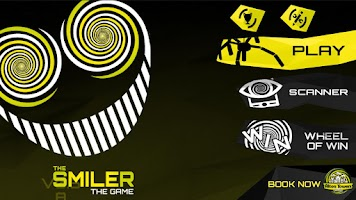 Screenshot of The Smiler