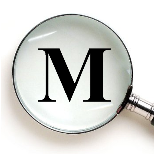 Screen Magnifier HD (+Light) LOGO-APP點子