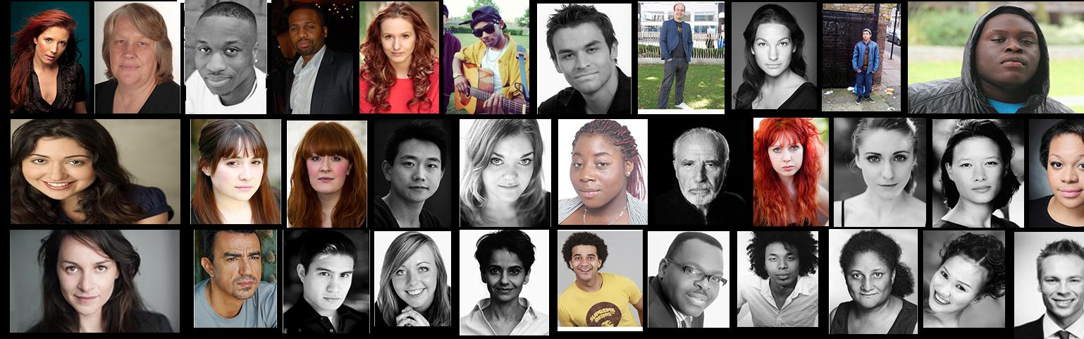 Global7 Actors